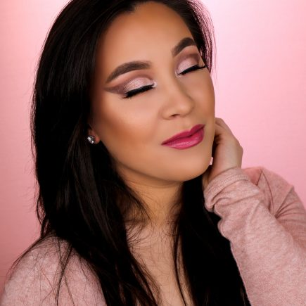 Tarte Rainforest of the Sea Volume 3 Look