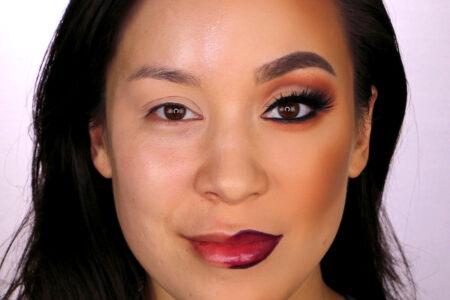 ColourPop Hola Chola Power of Makeup