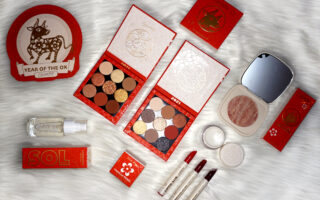 ColourPop Lunar New Year 2021 Collection