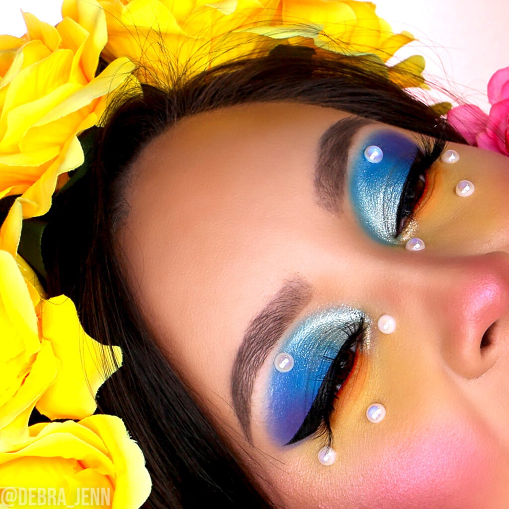 Easter Makeup Looks